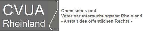 CVUA Rheinland